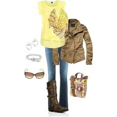 """""""Untitled #130"""" by alicia-querry on Polyvore"""