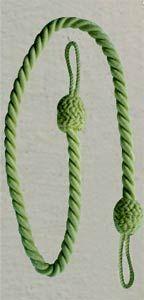 "24"" Drapery cord"
