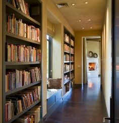 Contemporary Hall Design, Pictures, Remodel, Decor and Ideas - page 41