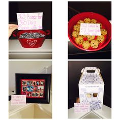 1 year Anniversary gift for boyfriend or girlfriend