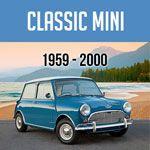 Shop Classic Mini Parts