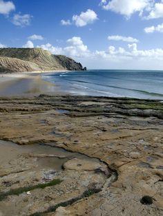 Praia da Luz, Portugal by deepmanu