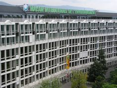 UNITAR's headquarters are based in Geneva, Switzerland. Multi Story Building, Environment, Outdoor Structures, Geneva, Offices, House, Projects, Home, Haus