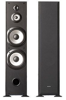 sony tower speakers. #sony tower speakers $209.00. not sony p