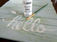 DIY art, palet projects, wood shim, wall decor diy