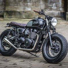 T100 build by downandout