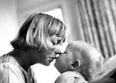 Long-Lost Images Show What Hasn't Changed About Motherhood In 50 Years