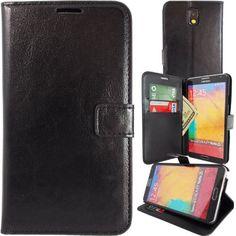 WwWSuppliers Premium PU Leather Wallet Case for Samsung Galaxy Note 3 Cash Credit Card Stand Flip Cover + Screen Protector & Stylus (Black) WwWSuppliers http://www.amazon.com/dp/B00GOYK7WW/ref=cm_sw_r_pi_dp_lMMYvb0B1BCSV