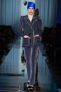 Défilé Jean Paul Gaultier Haute couture printemps-été 2017 3