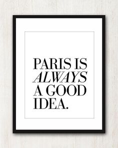 Paris - Oui!