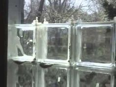 Glass Block window contractors kansas city 816-500-4198