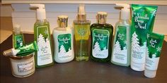 bath and body works vanilla bean noel - i love this scent this is my favorite Christmas scent! Christmas Scents, Christmas Haul, Body Works, It Works, Bae, Bath And Bodyworks, I Feel Pretty, Smell Good, The Body Shop