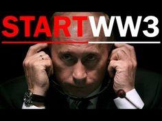 Obama to Start World War 3 in Ukraine... FEB 27 2014