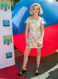Grace Phipps Disney hot!