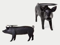 moooi Pig Table (ピッグテーブル)