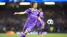 Modric là chìa khóa mở cửa lịch sử Champions League của Real Madrid