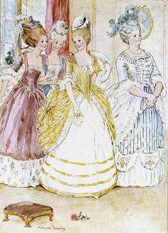 Cinderella by Millicent Sowerby by sofi01, via Flickr