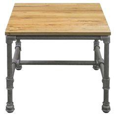 DIY inspiration-Arden Side Table
