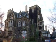 Gothic homes | Recent Photos The Commons Getty Collection Galleries World Map App ...