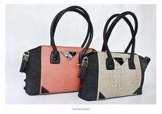 Cartera Grace. Mica Martinez Handbags.