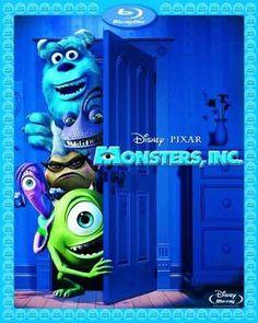 Monsters, Inc. [Blu-ray] Blu-ray ~ John Goodman, http://www.amazon.com/dp/B001NN4162/ref=cm_sw_r_pi_dp_Szkbrb13MV7H8