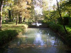 #Casoli #lake #Abruzzo #Italy
