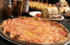 Santarpio's Pizza