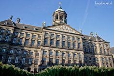 7 Reisetipps für Amsterdam im Januar - Nationaler Tulpentag #reisen #travel #reiselust #holland