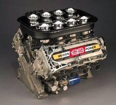 Mugen MF408S Race engine   Do you love Jdm cars? beautiful women? Fast Cars? Stanced cars? Then check out my website an