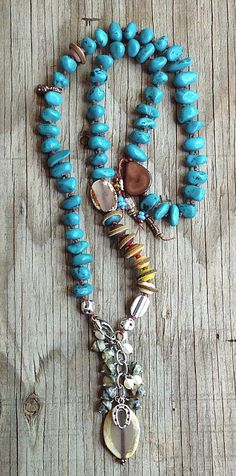 Toni McCarthy Jewelry