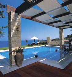Imperial Spa Villa | Luxury Retreats | Tragaki, Zakynthos, Greece Sleeps 12: $4,373 - $8,528 / night