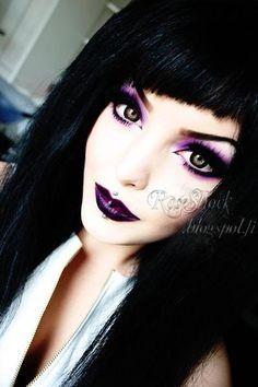 Moth https://www.makeupbee.com/look.php?look_id=88244