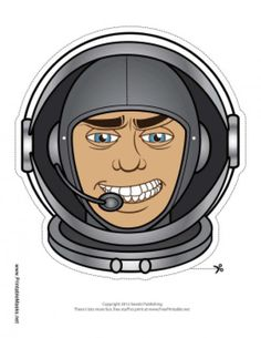 Free Printable Character Face Masks | Holidappy