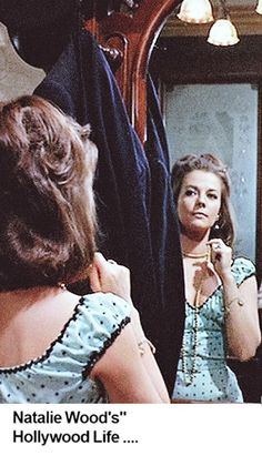 "Natalie Wood""  This Property Is Condemed  (1966)"