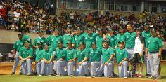 VALLE EN LA MIRA.  A solo 4 medallas del liderato. Antioquia, Oro en Beisbol  http://www.revistagraderia.co/valle-en-la-mira/