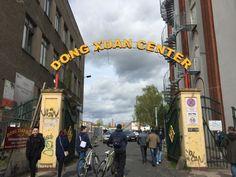 Dong Xuan Center - Asiatown Berlin