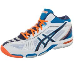 Asics »Gel-Venture 6 W« Laufschuh. Gel-Volley Elite 2 MT Volleyballschuh  Herren ...