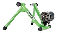 7.2 bicycle trainer