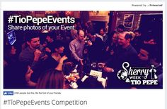 Tio Pepe, Event Photos, People Like, Competition, Movie Posters, Film Poster, Billboard, Film Posters