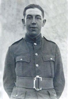 Private John Jones 24116 16th Bn Royal Welsh Fusilliers ...died 10th July 1916 Battle of the Somme.