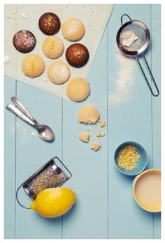 FOOD: |1 by Nicole Genoni, via Behance