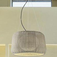 Fora Indoor/Outdoor Pendant