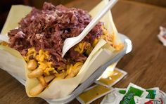 The 10 Most Outrageous Smothered Fries in LA | downtown la - Zagat