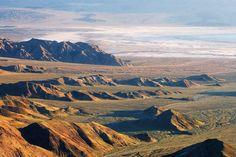 California's National Parks par QT Luong