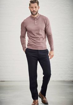 men outfits - casual mens fashion which look fabulous 249395 casualmensfashion Mens Casual Work Clothes, Mens Smart Casual Outfits, Smart Casual Menswear, Work Casual, Men Casual, Fashion Moda, Mens Fashion, Fashion Tips, Fashion Trends