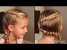 Pretty Hair is Fun — Fun and easy how to do hair tutorials!