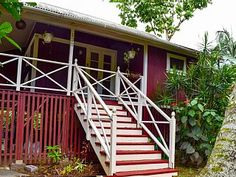 Classic+Kama'aina+Plantation+Home+Minutes+from+Downtown+Hilo+++Vacation Rental in Hilo District from @homeaway! #vacation #rental #travel #homeaway