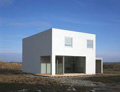 Haus Wiegand-Majpour/Wiegmann Architekten