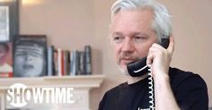 Get creeped out by this tense trailer for the new WikiLeaks documentary