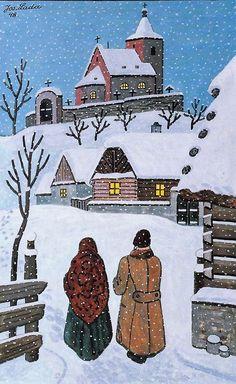Fairy Tales, Literature, Drawings, Illustration, Artist, Painting, Vintage, Design, Literatura